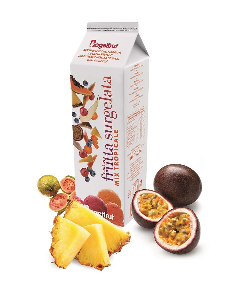 Succo Mix tropicale
