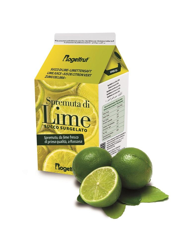 Succo di lime