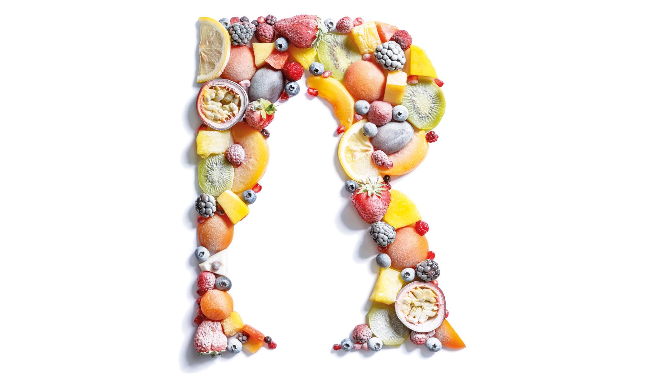 La nostra passione per la frutta