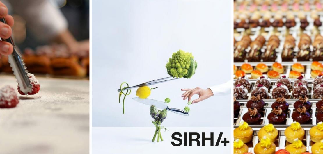 SIRHA LYON 23-27 SETTEMBRE 2021